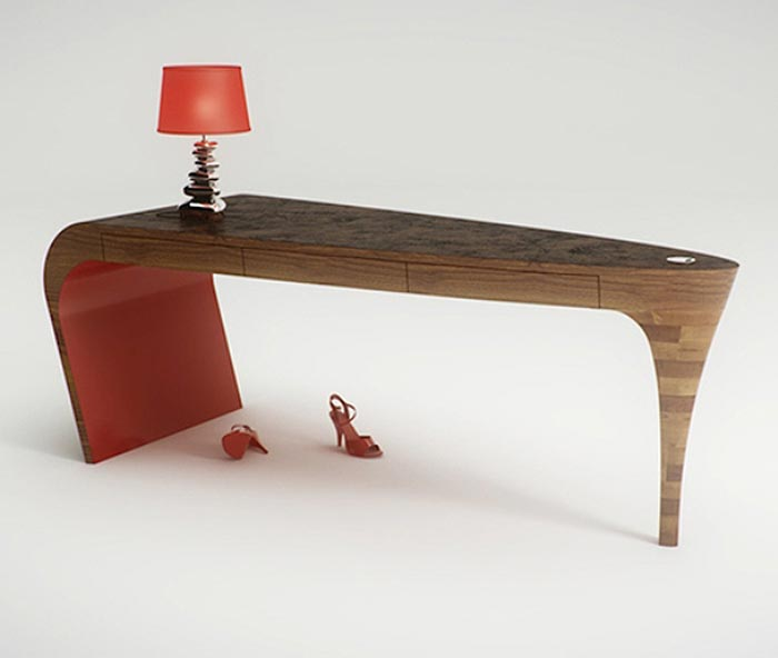 Cool Designs The Most Unique Table