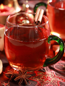Non-Alcoholic-Spiced-Punch