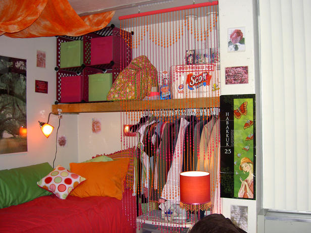 Dorm Room And Dorm Rooms Decorating Ideas