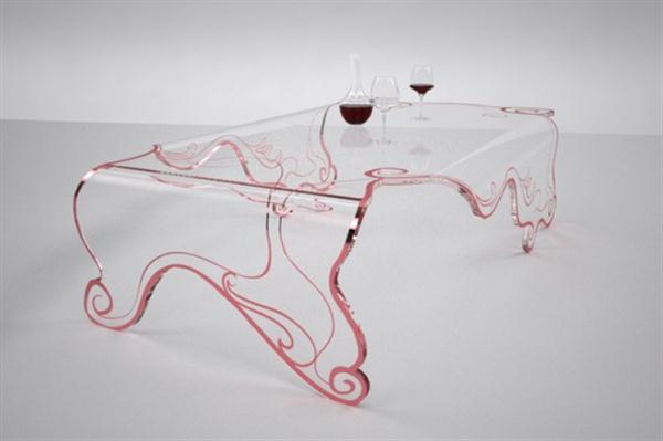 Red-Shiny-Unique-Baroque-Themed-Coffee-Table-design[1]